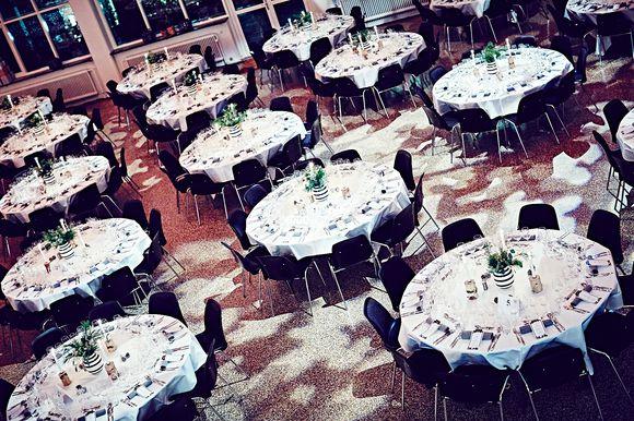 Manger I nogle gode lokaler til firmafest i København?